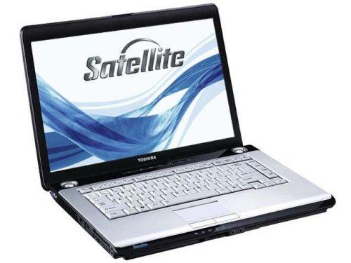 Toshiba Satellite A200-28E 39,1 cm (15,4 Zoll) WXGA Laptop (Intel Core 2 Duo T8100 2,1GHz, 3GB RAM, 320GB HDD, ATI HD2600, DVD+-RW DL, Vista Home Premium)