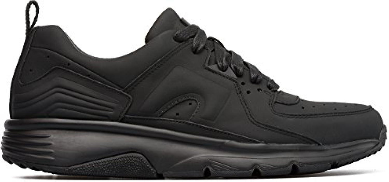 Dalliy - Zapatillas para hombre negro b 37 EU -