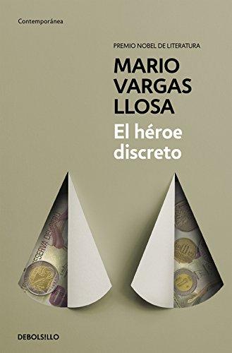 El héroe discreto (CONTEMPORANEA)