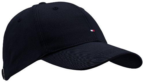 Tommy Hilfiger Herren Cap Classic BB / E357848617, Gr. one Size, Blau (416 Navy Blazer-PT)