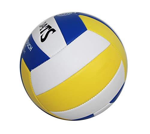 rukauf Volleyball...