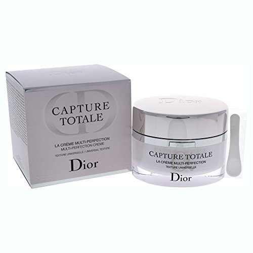 CHRISTIAN DIOR Crema Facial Capture Totale Multi Perfection, textura Universal, 60 ml