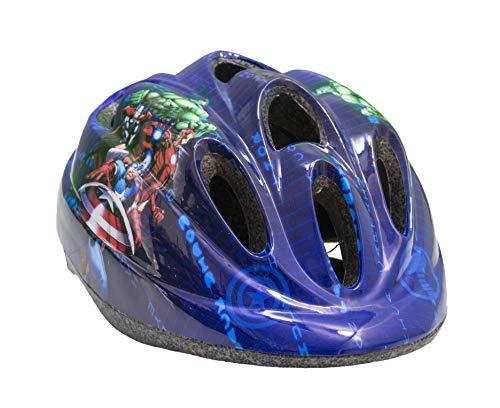 Paw Patrol - Casco para bicicleta Avengers (Toimsa 10890)