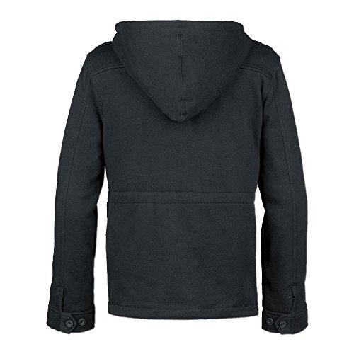 Brandit - Blouson - Uni - Homme Noir
