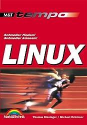 Linux - Tempo. Schneller finden, schneller können!