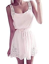 678b9b4a157 Amazon.fr   robe taille empire - XS   Robes   Femme   Vêtements
