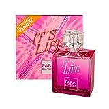 It 's Life Perfume 100ml mujer Eau De Toilette París Elysees