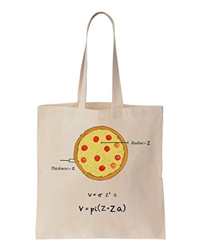 mathematical-formula-of-pizza-cotton-canvas-tote-bag