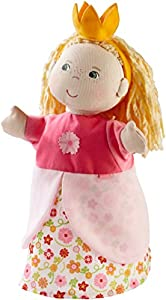 HABA Marioneta Princess Glove Play Set