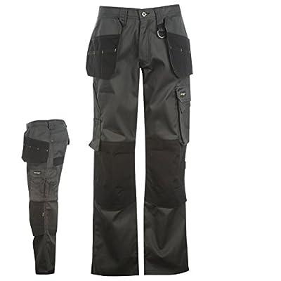 Dunlop Herren On Site Cargo Safety Arbeitshose Hose Mit Taschen Arbeitskleidung