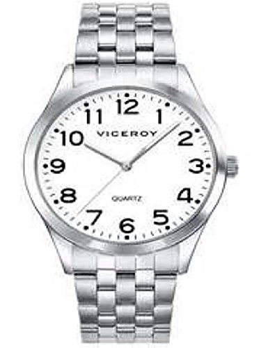 Reloj Viceroy Caballero 42231-04 Acero