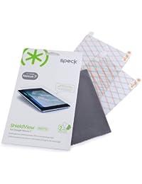 Speck ShieldView pour Google Nexus 7 Protecteur d'écran - Mat paquet de 2