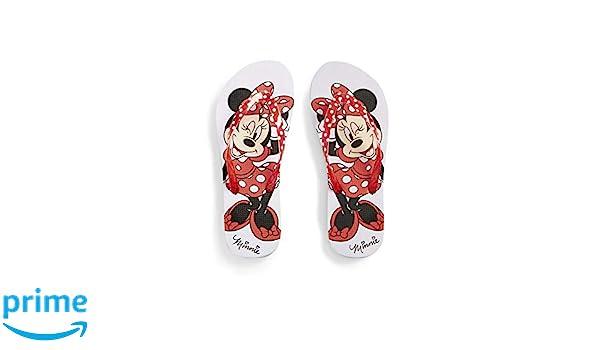 Disney Minnie Mouse Shoes Flats Espadrilles Size 6 BNWT Free P/&P