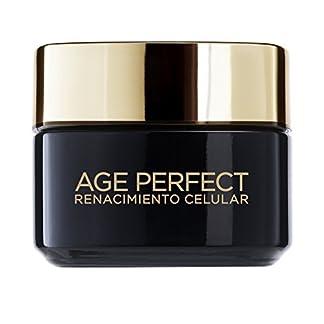 L'Oréal Paris Dermo Expertise Age Perfect Renacimiento Celular Crema Revitalizante de día con SPF15 – 50 ml