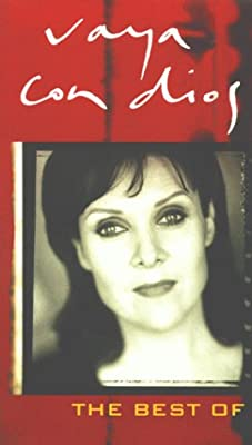 Vaya Con Dios - The Best of [VHS]