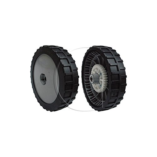 Yamaha  Lawn Mower Wheel for YLM453 and YLM553
