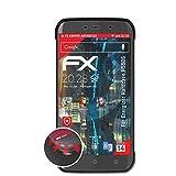 atFolix Schutzfolie passend für Energizer Hardcase H550S Folie, entspiegelnde & Flexible FX Bildschirmschutzfolie (3X)