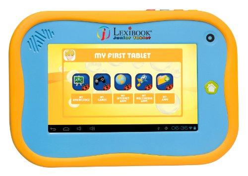 Lexibook Tablet Junior - 3