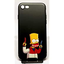 coque iphone 8 bart