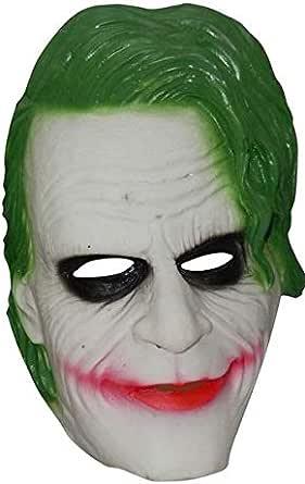 Men Hannibal Lecter Mask Halloween Horror Party Adult Cosplay Fancy Dress Mask