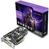SAPPHIRE R9 270X 2048MB GDDR5 PCI-E DVI-I / DVI-D