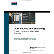 CCIE Routing and Switching. w. CD-ROM