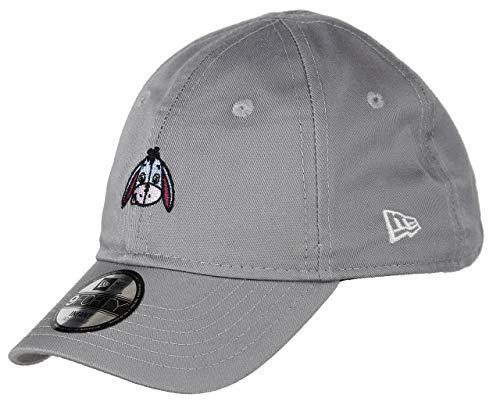 New Era Eeyore 9forty Adjustable Infant Cap Disney Edition Grey - Infant - Grau Infant Baseball