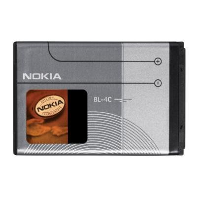 Nokia BL-4C Battery, 0278803
