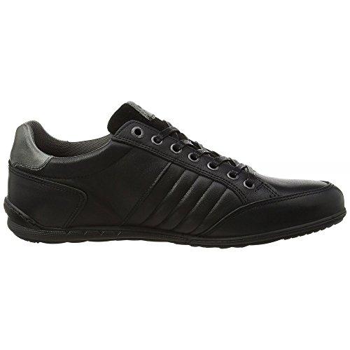 Levi's Sebastopol Refresh, Sneakers Basses homme Noir