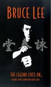 Bruce Lee - The Legend Lives On [DVD]