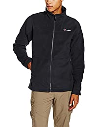 Berghaus Men's Prism 2.0 Full Zip Fleece Jacket