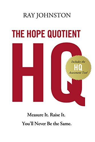 The Hope Quotient Measure It Raise It You Ll Never Be The Same