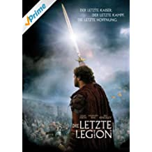 Die letzte Legion [dt./OV]