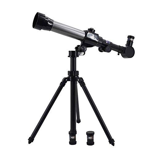 deAO Telescopio Infantil para Principiantes - Exploración de Ciencias y Astronomía