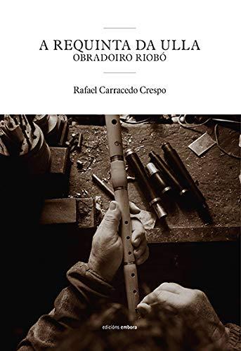 A requinta da Ulla por Rafael Carracedo Crespo