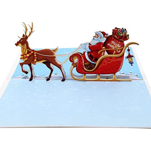 Holz-Steckmotiv Perfekt für die Weihnachtszeit zum Anmalen