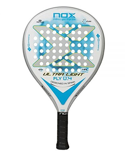 Pala de pádel Ultralight Fly U4 Nox