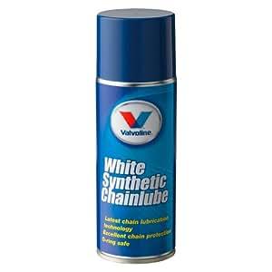 Valvoline White Chain Lube 400ml