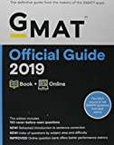 GMAT Official Guide 2019...