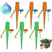 Kits de riego por goteo para equipos de riego automático | Amazon.es