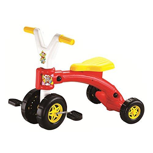 Haehne Bambini Tricicli XR0802 - Il Mio Primo Trike, Bicicletta da Turismo Deluxe e Rilassare Triciclo , per 18 Mesi+ età Bambino