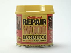 UniBond 8000 0069 Repair Wood for Good - 560 ml