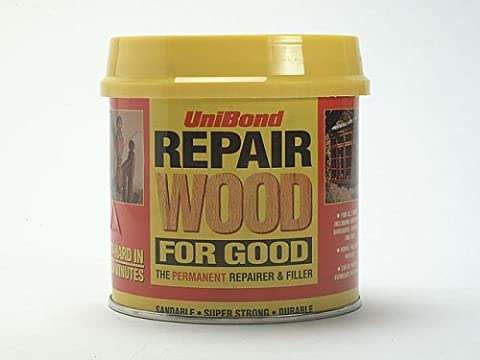 UniBond 8000 0069 Repair Wood for Good - 560 ml