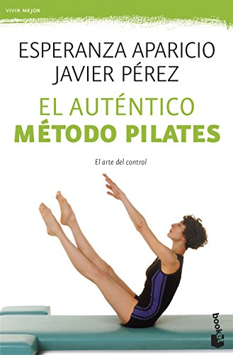 El auténtico método Pilates (Vivir Mejor)