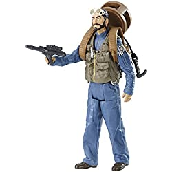 Star Wars Rogue One Bodhi Rook 9.5cm Figurine