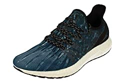 adidas AM4 Game of Thrones Herren Running Trainers Sneakers (UK 8 US 8.5 EU 42, Black Navy FV8251)