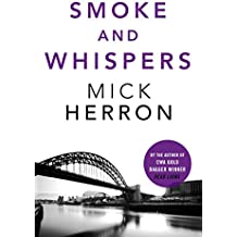 Smoke and Whispers: Zoe Boehm Thriller 4 (Zoe Boehm Thrillers)