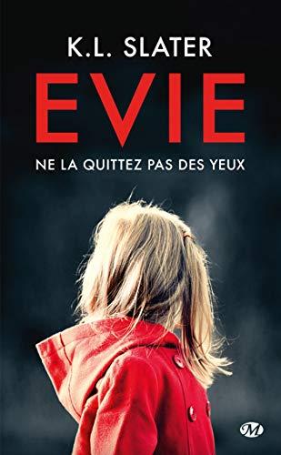 livre télécharger Evie (Milady Suspense)