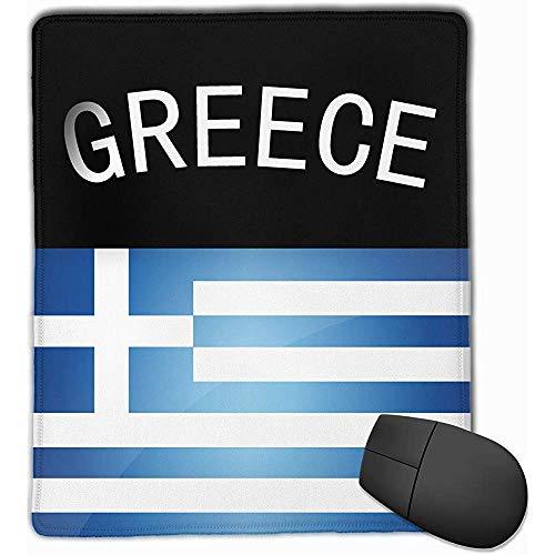 sfondo trasparente, lettere rosse su Cancella etichette laptop Adesivi tastiera greci per PC computer tastiere