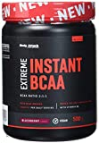 Body Attack Instant BCAA Extreme, Blackberry, 500 g